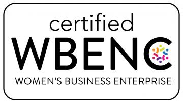 certified - WBENC - Women's Business Enterprise